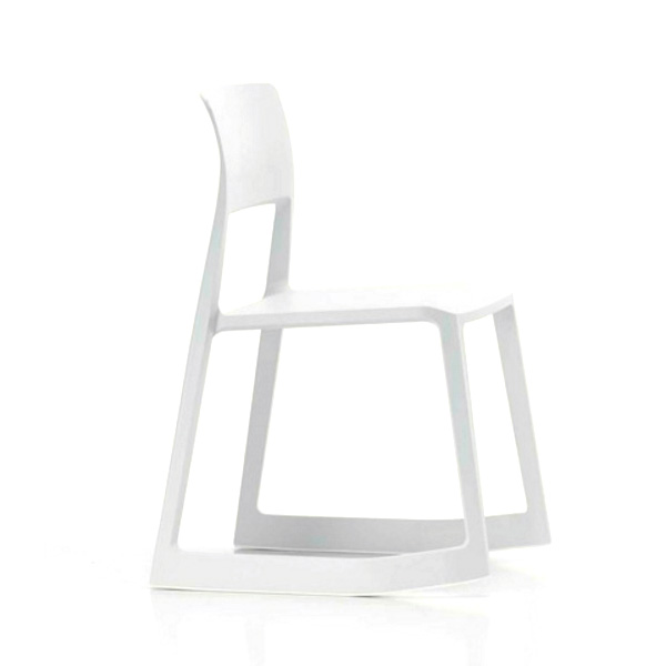 Gone rogue replica tip ton chair vitra for Vitra chair replica