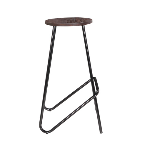 Gone Rogue Paperclip Bar Amp Kitchen Stools